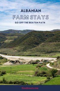 Albanian Farms