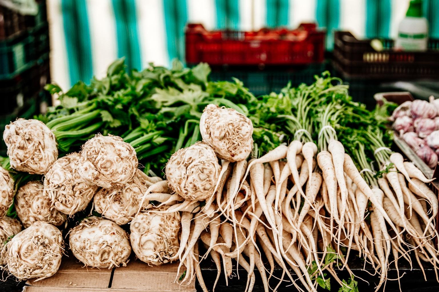Kosice Farmers Market